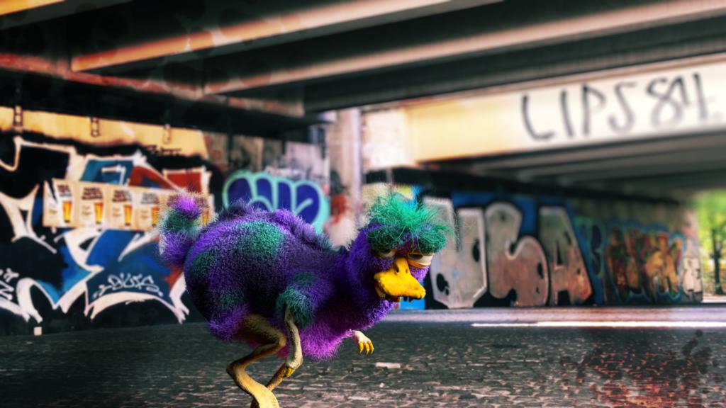 GangstaDuck_V01
